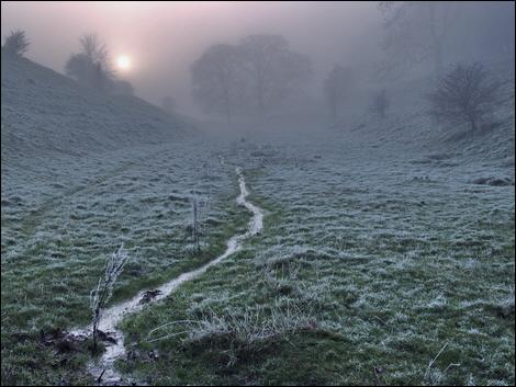 Near Ashford © Roger Butterfield