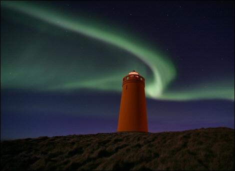 Holmbergsviti © Olgeir Andrésson